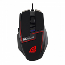 [1717]J - Signo ESport GM-916 Macro Gaming Mouse สีดำ #1Y
