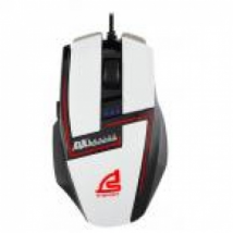 [1716]J - Signo ESport GM-916 Macro Gaming Mouse สีขาว #1Y